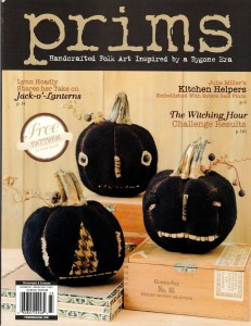 Prims Magazine Fall 2017