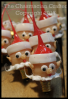 Ralph the Elf silicone light bulb